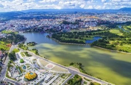 Lâm Đồng khẳng định nông nghiệp công nghệ cao, vươn tầm khu vực