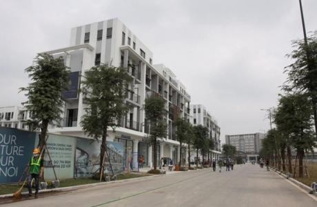 Thanh tra 'ông lớn' bất động sản: Cần sớm công khai kết luận
