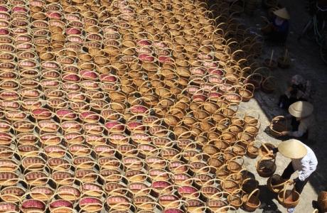 Phú Xuyên (Hà Nội): Nét tinh hoa văn hóa hơn trăm làng nghề