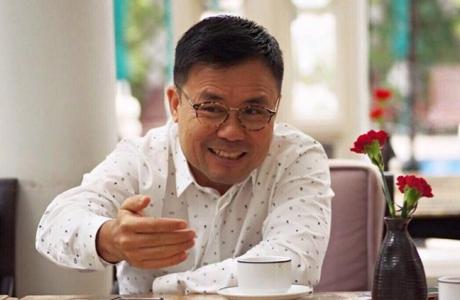 Chủ tịch SSI Nguyễn Duy Hưng: 'Không dùng thứ nước chấm pha từ hoá chất, chỉ dùng nước mắm làm từ cá'