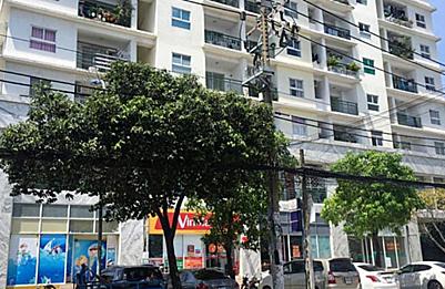Đường kinh doanh nhập nhèm của chủ đầu tư chung cư bị dọa siết nợ