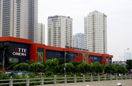 Hà Nội: 'Núp bóng' Big C bán hàng hóa không rõ nguồn gốc?