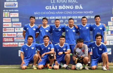 FC Hoàng Thu: Những chiến binh xứ Nghệ với khát khao xưng vương