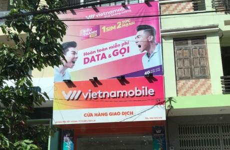 Nhà mạng Vietnammobile bị tố cố ý cản trở yêu cầu chuyển mạng của khách hàng