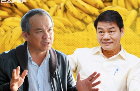 Bầu Đức: HAGL Agrico không hề bán đất cho THACO và cũng không bị mất quyền lợi khi làm nông nghiệp với THADI
