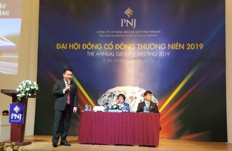 Chủ tịch PNJ nói gì về trách nhiệm liên quan tại Ngân hàng Đông Á?