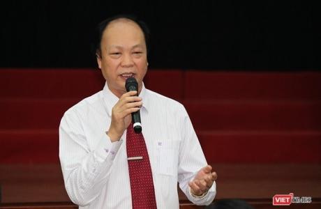 Phó Chủ tịch Hội Truyền thông số chia sẻ bí quyết khởi nghiệp thành công