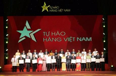 Hàng Việt đã chinh phục được người Việt