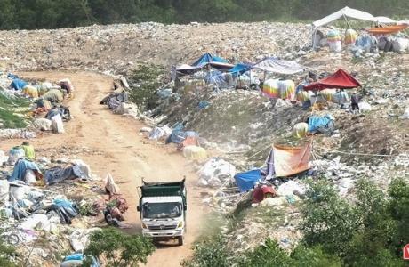Sở Tài nguyên - Môi trường Đà Nẵng nói gì về lò đốt rác ở Quảng Nam?