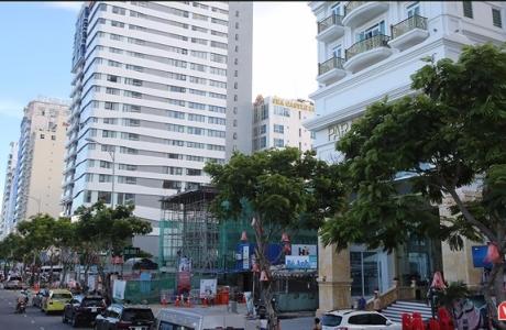 Đà Nẵng: Hàng loạt nhà hàng, quán ăn hải sản nổi tiếng xây dựng không phép
