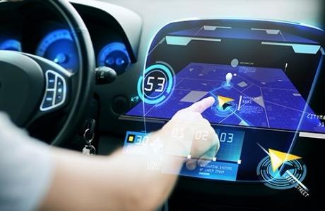 Ôtô đang lấy hết thông tin riêng tư của người dùng