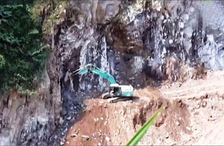 Thừa Thiên - Huế: Lãnh đạo tỉnh vào cuộc vụ dự án thủy điện nợ 22 tỉ tiền đền bù của dân