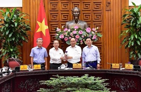 Thủ tướng biểu dương Thừa Thiên - Huế quyết tâm chống rác thải nhựa