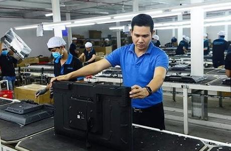 Asanzo, Sunhouse: Cục Xuất nhập khẩu thừa nhận chưa có quy định hàng Việt Nam