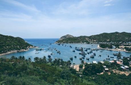 """Ninh Thuận – """"Chân kiềng"""" không thể thiếu của tam giác vàng du lịch"""