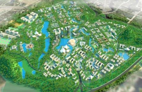 Nông nghiệp đô thị tạo không gian xanh và phát triển cân bằng