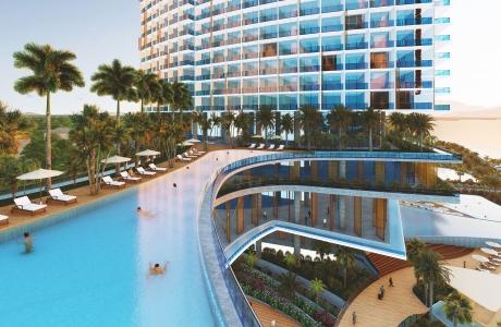 SunBay Park Hotel & Resort Phan Rang: Kích hoạt xu hướng chia sẻ tiện ích không giới hạn