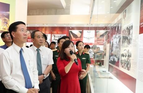 50 năm thực hiện di chúc Chủ tịch Hồ Chí Minh: Hiện thực lời Bác dặn