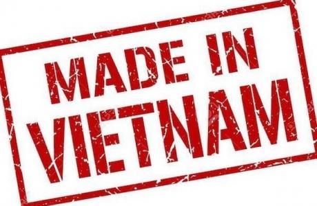 Yêu cầu Bộ Công thương khẩn trương hoàn thiện quy định hàng hóa xuất xứ Việt Nam