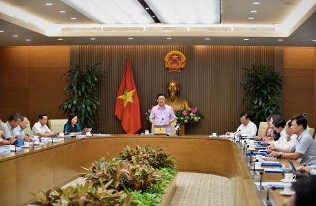 Phó Thủ tướng giục kết luận vụ Asanzo và làm rõ máy bơm, ván dăm tẩy nhãn