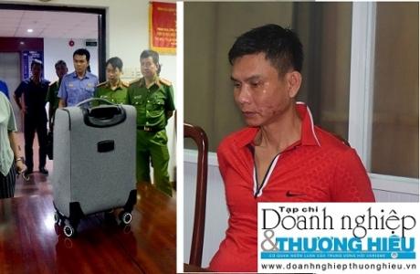 Công an tỉnh Thừa Thiên Huế phá thành công chuyên án 919M