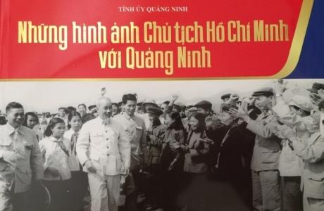 Những hình ảnh Chủ tịch Hồ Chí Minh với Quảng Ninh