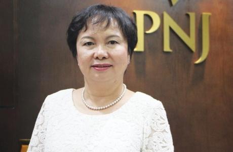 Bà Cao Thị Ngọc Dung: Câu chuyện xây dựng PNJ trở thành một ngôi nhà bền vững