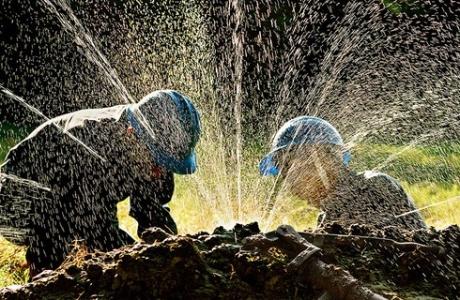 Miễn phí tiền nước một tháng, Viwasupco sẽ hụt thu bao nhiêu?
