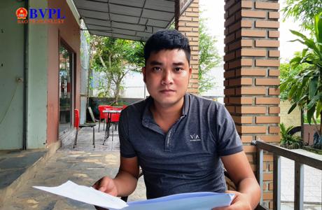Huyện Tân Kỳ (Nghệ An): Bi hài chuyện dân phải trèo tường để vào đất trồng rừng