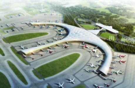 Đại biểu Quốc hội lo ACV không đủ năng lực tài chính làm sân bay Long Thành?