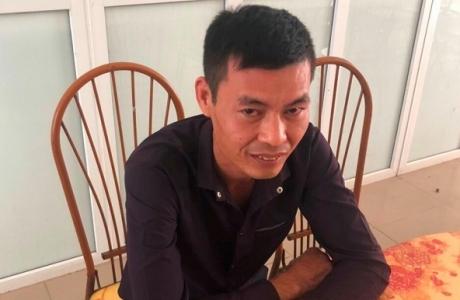 Đổ dầu thải ra sông Đà: Nghi phạm thứ 3 khai có doanh nghiệp thuê