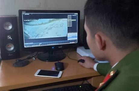 Quế Phong – Nghệ An: Tin đồn bắt cóc trẻ em là không chính xác