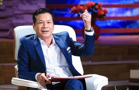 Shark Hưng: Muốn giàu không chỉ quản lý tài chính mà còn phải học kỹ năng