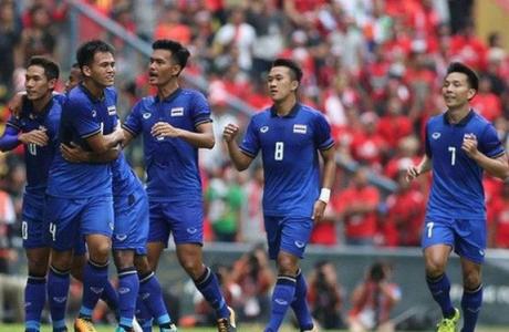 Thái Lan - Hòn đá tảng trên hành trình chinh phục cúp vàng SEA Games của chúng ta