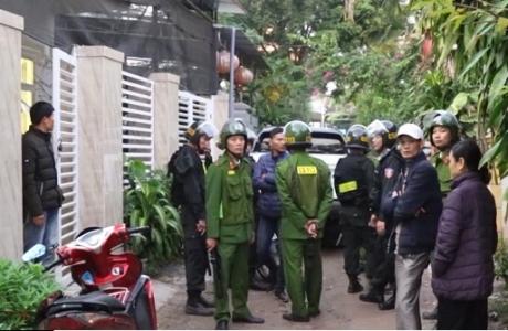Quảng Bình: Ra quân đồng loạt tấn công tội phạm tín dụng đen