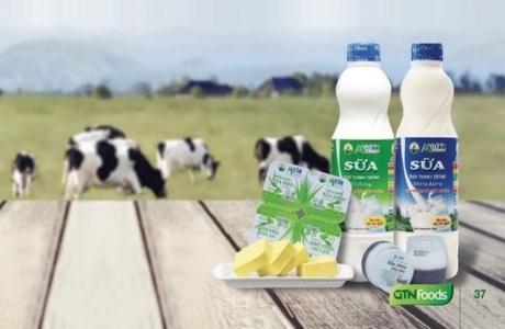 Vinamilk chính thức sở hữu thương hiệu Sữa Mộc Châu