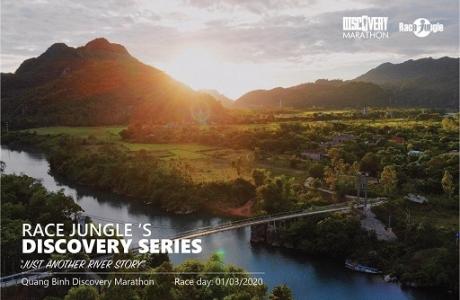 Quảng Bình Discovery Marathon  2020 - Khám phá Quảng Bình