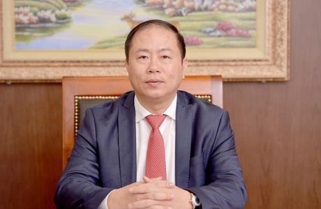 Kỷ luật Chủ tịch Tcty Đường sắt Việt Nam Vũ Anh Minh vì vi phạm nghiêm trọng
