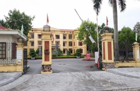 Đấu thầu tại huyện Quảng Xương (Thanh Hóa): Tiết kiệm siêu thấp, xuất hiện nhà thầu