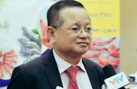 """""""Vua tôm"""" Minh Phú bất ngờ bị Mỹ điều tra lẩn tránh thuế chống bán phá giá"""