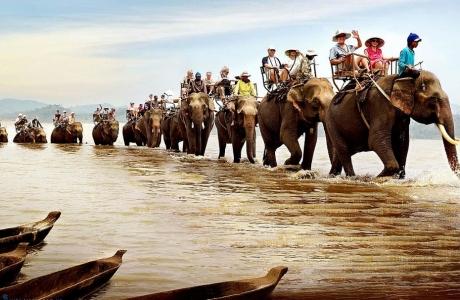Thành lập Liên minh kích cầu du lịch Việt Nam để sớm 'vượt bão' covid-19