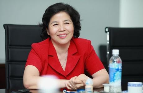 Nữ tướng Mai Kiều Liên cùng dàn lãnh đạo Vinamilk ứng cử vào HĐQT GTNfoods