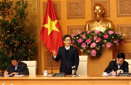 Thủ tướng biểu dương cả hệ thống vào cuộc quyết liệt, chống dịch hiệu quả