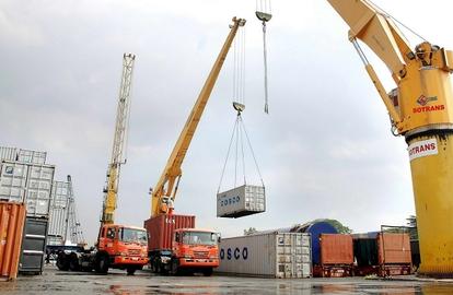 Hiệp định Thương mại tự do Việt Nam - EU: Vận hội và thách thức cho ngành logistics