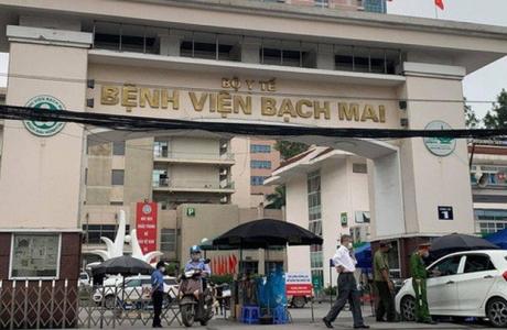 Hà Nội ra công điện khẩn: Cách ly ngay người từng đến BV Bạch Mai từ 10/3 đến nay