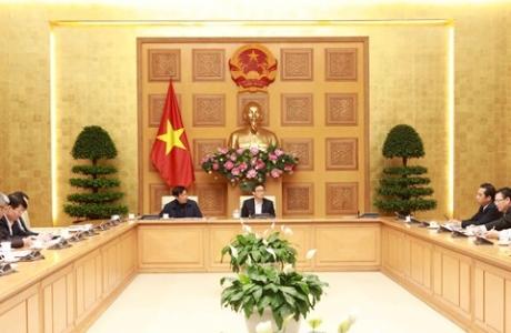 Đưa chất xám xuống tuyến huyện, sản xuất hàng loạt test-kit xét nghiệm 'made in VietNam'
