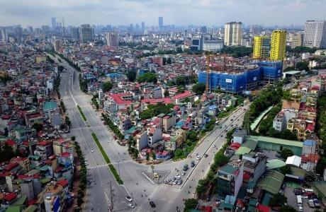 Hà Nội áp dụng hệ số giá đất mới từ 12/3/2020