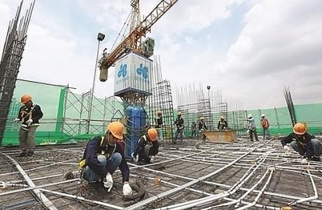 Nhiều doanh nghiệp ngành xây dựng dự cảm khó khăn