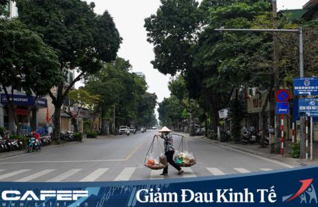 PGS.TS Quách Mạnh Hào: Người nghèo có thể không biết tăng trưởng là gì, nhưng họ rất rõ đóng cửa kinh tế khiến cuộc sống khó khăn như thế nào!