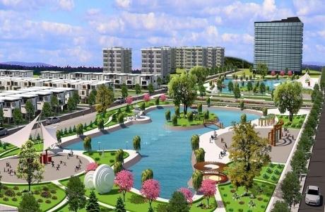 Thái Nguyên: Sở Xây dựng đề nghị Công an vào cuộc việc dự án Canary City bán